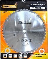 Пильный диск Yourtools Z48 400/50мм -