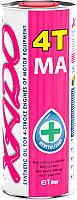 Моторное масло Xado Atomic Oil 10W60 4T MA / XA 20128 (1л) -
