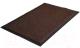 Коврик грязезащитный No Brand Ребристый 90x120 (коричневый) -