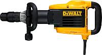 Профессиональный отбойный молоток DeWalt D25899K-QS -