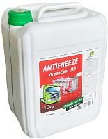 Антифриз GreenCool HD / 752934 (зеленый) -