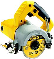Плиткорез электрический DeWalt DWC410-QS -