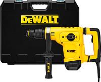 Профессиональный отбойный молоток DeWalt D25810K-QS -
