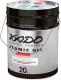 Трансмиссионное масло Xado Atomic OIL 85W140 GL 5 LSD / XA 28521_1 (20л) -