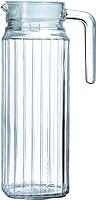 Кувшин Luminarc Quadro 70361 (1.1л) -