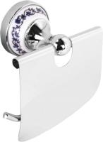 Держатель для туалетной бумаги Raindrops Сафьян 20786 -