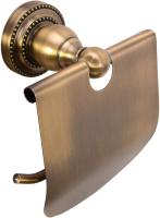 Держатель для туалетной бумаги Raindrops Версаль 85886 -