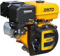 Двигатель бензиновый Rato R420V -