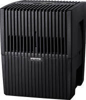Мойка воздуха Venta LW15 Comfort Plus (черный) -