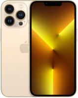 Смартфон Apple iPhone 13 Pro 128GB Demo / 3J872 (золото) -