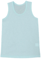 Майка детская Купалинка 807645 (р.110,116-60, светло-голубой) -