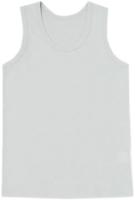 Майка детская Купалинка 807648 (р.110,116-56, светло-серый) -