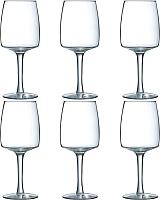 Набор бокалов для вина Luminarc Equip home J1106 (6шт) -