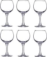 Набор бокалов для вина Luminarc French brasserie H8170 (6шт) -