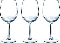 Набор бокалов для вина Luminarc Harena L8104 (3шт) -