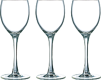 Набор бокалов для вина Luminarc Signature J9755 (3шт) -
