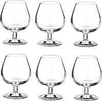 Набор бокалов для коньяка Luminarc French brasserie J0010 (6шт) -