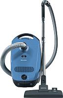 Пылесос Miele SBAD3 Classic C1 (технический синий) -