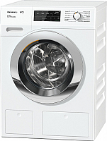 Стиральная машина Miele WCI 670 WPS ChromeEdition / 11CI6703RU -