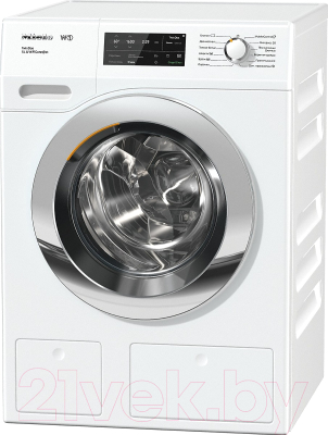 Стиральная машина Miele WCI 670 WPS ChromeEdition / 11CI6703RU