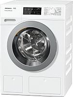 Стиральная машина Miele WCE 670 ChromeEdition / 11CE6701RU -
