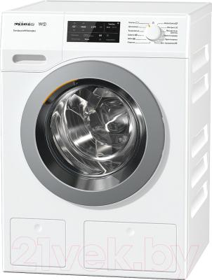 Стиральная машина Miele WCE 670 ChromeEdition / 11CE6701RU