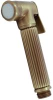 Лейка гигиенического душа Slezak RAV KS0005SM (бронза) -