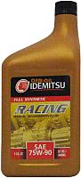 Трансмиссионное масло Idemitsu Racing Gear Oil 75W90 / 2846042 (946мл) -