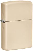 Зажигалка Zippo Classic / 49453 (бежевый) -