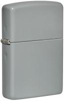 Зажигалка Zippo Classic / 49452 (серый) -