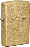 Зажигалка Zippo Classic / 49477 (золото) -