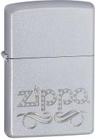 Зажигалка Zippo Classic / 24335 (серебристый) -