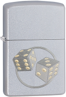 Зажигалка Zippo Classic / 29412 (серебристый) -