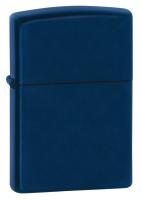 Зажигалка Zippo Classic / 239 (синий) -