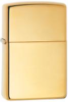 Зажигалка Zippo Classic / 254B (золото) -