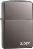 Зажигалка Zippo Classic / 150ZL (черный) -