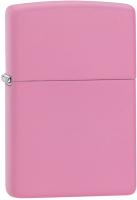 Зажигалка Zippo Classic / 238 (розовый) -