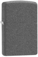 Зажигалка Zippo Classic / 211 (серый) -
