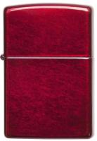 Зажигалка Zippo Classic / 21063 (красный) -