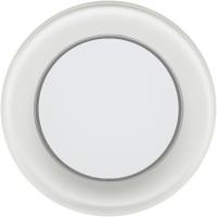 Умный выключатель DeLUMO Ronda 9003 одноканальный клавишный (натуральный белый) -