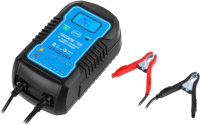 Зарядное устройство для аккумулятора Solaris CH-81 Digital -