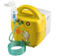 Ингалятор Little Doctor LD-211C (желтый) -
