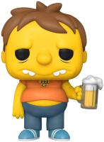 Фигурка Funko POP! Animation Simpsons Barney Gumble 52952 / Fun25491700 -