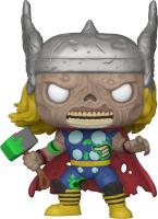 Фигурка Funko POP! Bobble Marvel Marvel Zombies Thor 55646 / Fun25491131 -
