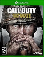 Игра для игровой консоли Microsoft Xbox One Call of Duty: WWII -