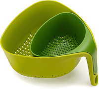 Набор кухонных принадлежностей Joseph Joseph Square 40093 (зеленый) -