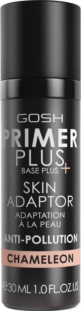 Купить Основа под макияж GOSH Copenhagen, Primer Plus+ Skin Adaptor 005 Chameleon увлажняющий, Дания