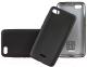 Чехол-накладка Case Deep Matte для Redmi 6A (черный) -