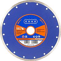 Отрезной диск алмазный PATRIOT Edge 180x25.4 (сплошной) -