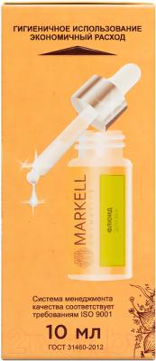 Сыворотка для век Markell Bio-Helix с муцином улитки (10мл)